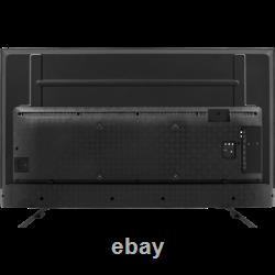 Hisense 55e76gqtuk 55 Pouces Tv Smart 4k Ultra Hd Qled Digital Dolby Vision