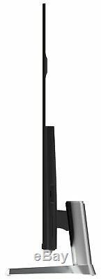 Hisense 55u7auk Téléviseur À Led Wifi Intelligent Avec Technologie Wi-fi Wifi Hda Freeview De 55 Pouces 4k
