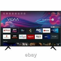 Hisense 58a6gtuk 58 Pouces Tv Smart 4k Ultra Hd Led Numérique