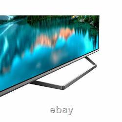 Hisense 65u7qftuk 65 Pouces Qled 4k Ultra Hd Smart Tv 5 Ans