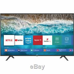 Hisense H43b7100uk B7100 43 Pouces Smart Tv 4k Ultra Hd Led Tnt Hd 3 Hdmi
