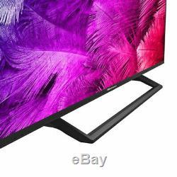 Hisense H43b7300uk 43 Pouces 4k Ultra Smart Hd Hdr Led Tv Tnt Lire Un Enregistrement Usb