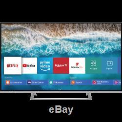 Hisense H50b7500uk 50 Pouces Smart Tv 4k Ultra Hd Led Tnt Hd 4 Hdmi Dolby