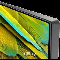 Hisense H55b7500uk 55 Pouces Smart Tv 4k Ultra Hd Led Tnt Hd 4 Hdmi Dolby