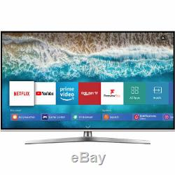 Hisense H55u7buk U7b 55 Pouces Smart Tv 4k Ultra Hd Led Tnt Hd 4 Hdmi Dolby