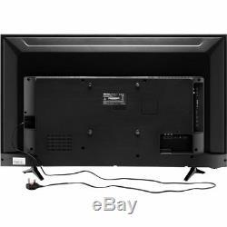 Hisense H65a6200uk A6200 Téléviseur Smart Led Ultra Hd 4k 65 Pouces Tnt Hd 3 Hdmi