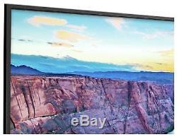 Hisense H65ae6100uk Téléviseur LCD Smart Wifi Wifi Freeview 65 Pouces 4k Ultra Hd