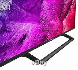 Hisense H65b7300uk 65 Pouces 4k Ultra Hd Hdr Intelligent Wifi Tv Led Noir