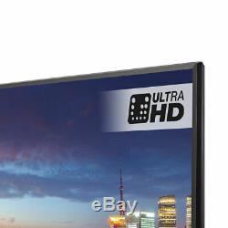 Hisense H65n5300 65 Pouces Smart 4k Ultra Hd Led Tv Tnt Lecture Record Usb