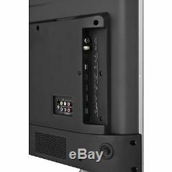 Hisense H65n5750 Téléviseur Led Intelligent Wi-fi Hdr 65 Pouces 4k Ultra Hd