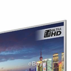 Hisense H65n5750uk Smart 4k Ultra Hd Hdr Téléviseur Led Programme Tnt Freeview, Catégorie C