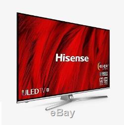 Hisense H65u8buk 65 Pouces Uled Hdr 4k Ultra Hd Smart Tv Tnt Lecture C Année