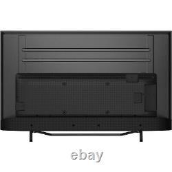 Hisense Qled 65 Pouces 4k Ultra Hd Hdr10+ Smart Tv Avec Dolby Atmos Et Dolby Visi
