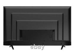 Hisense R43b7120uk 43 Pouces Smart 4k Ultra Hd Hdr Led Roku Tv Freeview Play