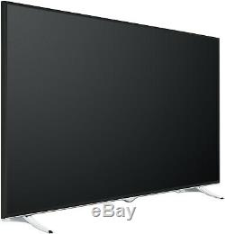 Hitachi 65 Pouces 4k Ultra Hd Hdr Intelligent Wifi Tv Led Noir