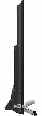 Hitachi Téléviseur À Led Wifi Intelligent Hd Wi-fi Hitachi De 50 Pouces 4k, Noir