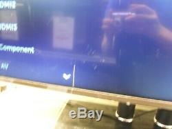 Lg 43uj634v 43 Pouces Led Tv 4k Ultra Hd Smart Tv Wi-fi Avec Les Chaînes Numériques Noir