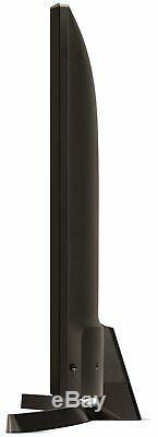 Lg 43uk6400plf Téléviseur Led Smart Wifi Ultra-hdd 43 Pouces 4k, Noir