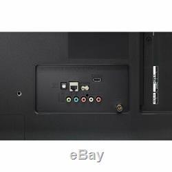 Lg 43um7400plb Um7400 Téléviseur Smart Led 43 Pouces Ultra 4k Hd Freeview Hd Et Freesat