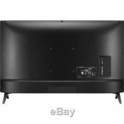 Lg 43um7500pla Um7500 43 Pouces Smart Tv 4k Ultra Hd Led Tnt Hd Et Freesat