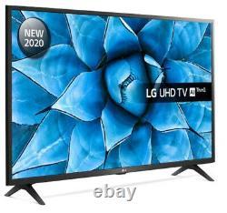 Lg 43un73006 43 Pouces Ultra Haute Définition Smart Television