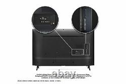 Lg 43un73006lc 43 Inch 4k Ultra Hd Smart Tv Wifi Construit Dans Alexa & Google Assist