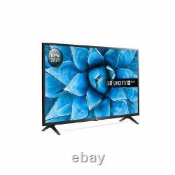 Lg 43un73006lc 43 Pouces 4k Ultra Hdr Smart Led Tv Freeview Hd Freesat Hd