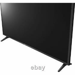 Lg 43up75006lf 43 Pouces Tv Smart 4k Ultra Hd Led Analogique Et Bluetooth Numérique Wifi