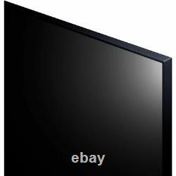 Lg 43up81006lr 43 Pouces Tv Smart 4k Ultra Hd Led Analogique Et Bluetooth Numérique Wifi