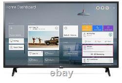 Lg 49un73006 49 Pouces Ultra Haute Définition Smart Television