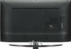Lg 55nano796 55 Pouces 4k Ultra Hdr Nanocell Smart Wifi Tv
