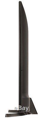 Lg 55uk6400plf Téléviseur À Led Wifi Intelligent Hd Wifi Freeview Hd De 55 Pouces 4k Ultra Noir