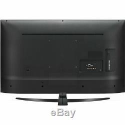 Lg 55um7400plb Um7400 Téléviseur 55 Pouces Smart 4k Ultra Hd Led Freeview Hd Et Freesat
