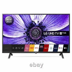 Lg 55un70006la 55 Pouces Smart 4k Ultra Hd Hdr Tv Led