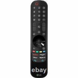 Lg 55up77006lb Tv De 55 Pouces Smart 4k Ultra Hd Led Analogique Et Bluetooth Numérique Wifi