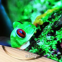 Lg 65ec970v Oled 4k Ultra Hd Écran Incurvé 3d Smart Tv Fantôme