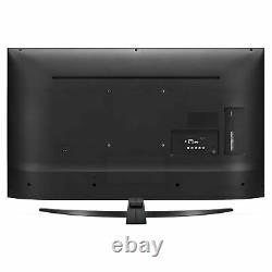 Lg 65nano796ne 65 Pouces Smart 4k Ultra Hd Hdr Nanocell Tv