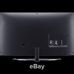 Lg 65sm8600pla Sm8600 65 Pouces Smart Tv 4k Ultra Hd Nanocell Tnt Hd Et