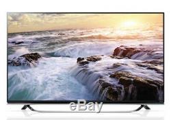 Lg 65uf850v 65 Téléviseur 3d Intelligent Hd Ultra Hd 4k
