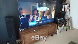 Lg 65uj670v Téléviseur Del Intelligent Hd Wifi Freeview Hd 65 Pouces 4k Ultra Hd
