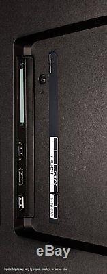 Lg 65uk6400plf Téléviseur Led Smart Wifi Hd Wifi Freeview Hd De 65 Pouces 4k Ultra Noir