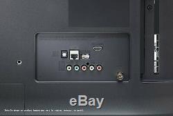 Lg 65um7400 65 Pouces 4k Ultra Smart Hd Wifi Tv Led Noir