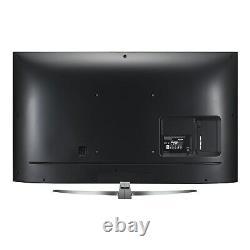 Lg 65un81006lb Led Hdr 4k Ultra Hd Smart Tv 65 Pouces Avec Freeview Hd/freesat Hd