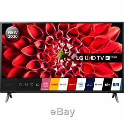 Lg 70un71006la 70 Pouces Smart Tv 4k Ultra Hd Led Tnt Hd Et Freesat Hd 3