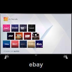 Lg 75nano906na 75 Pouces Tv Smart 4k Ultra Hd Nanocell Freeview Hd Et Freesat Hd
