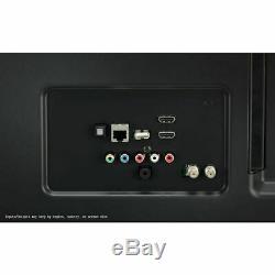Lg 75uj675v Téléviseur Intelligent 4k Ultra Hd 4k