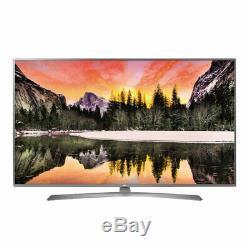 Lg 75uv341c 75 Pouces 4k Ultra Hd Led Commerciale Smart Tv Tnt Hd C Année
