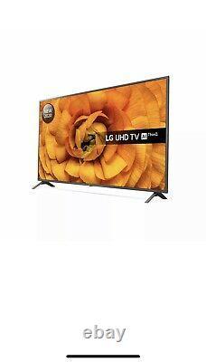 Lg 82un85006la 82 Pouces 4k Ultra Hd Smart Tv