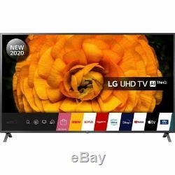 Lg 82un85006la 82 Pouces Smart Tv 4k Ultra Hd Led Tnt Hd Et Freesat Hd 4