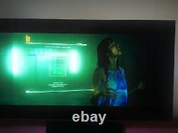 Lg B6 Oled55b6v 55 Pouces 4k Ultra Hd Oled Flat Smart Tv Webos 3.0